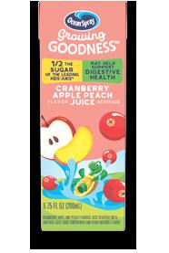 Apple Peach