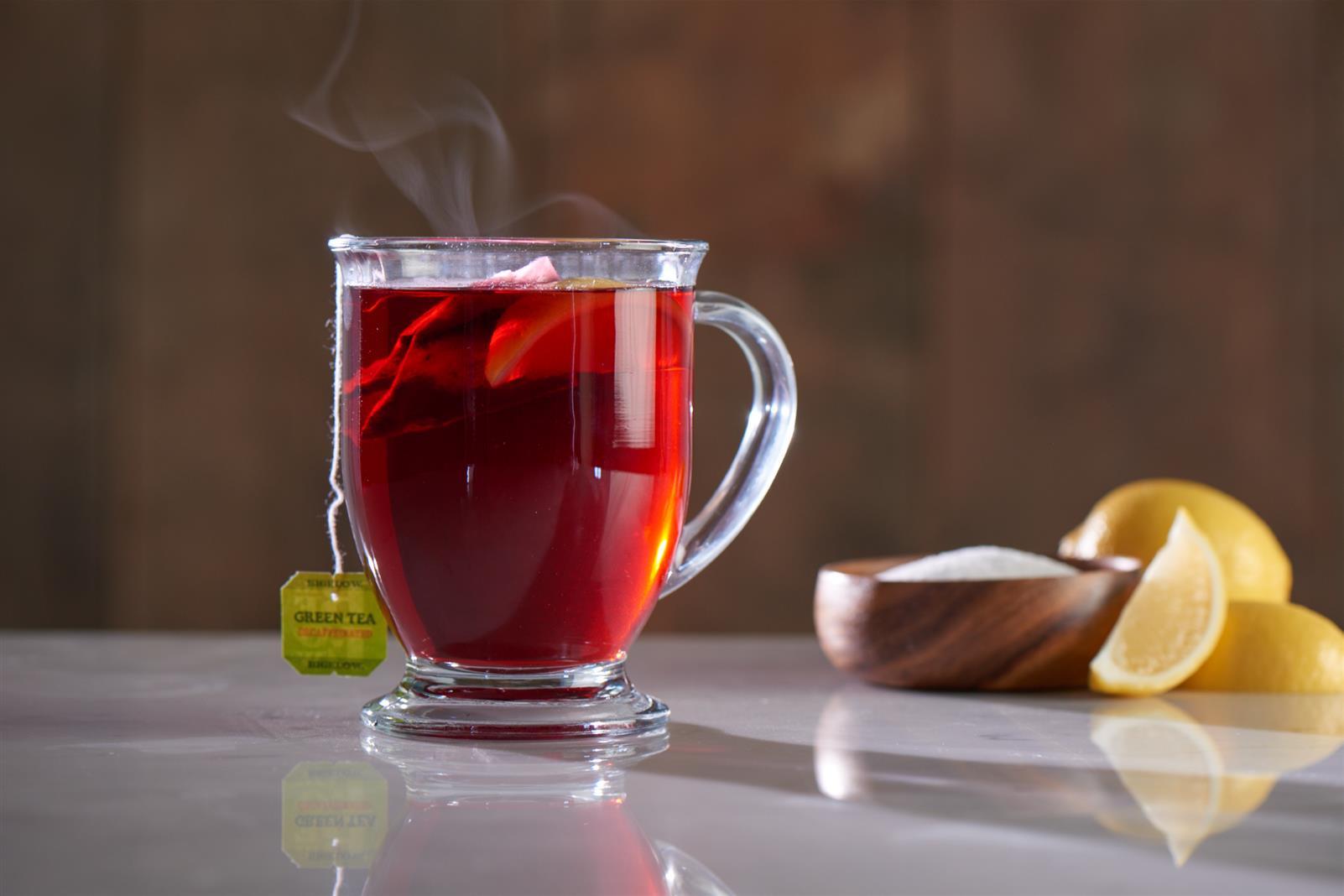 Anytime Tea