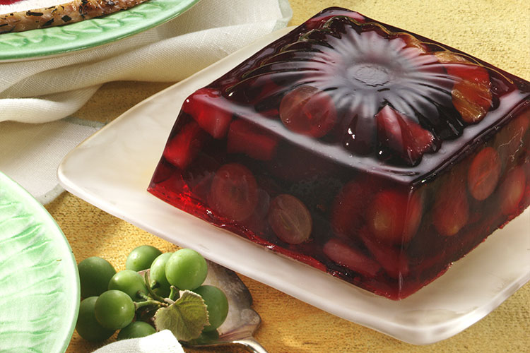 Light and Fruity Raspberry Mold