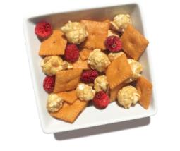 Ingredients Crunchy Snacking