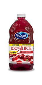 Cranberry Juice Cocktail health
