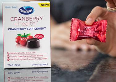 Cranberries: Juices and Snacks | Ocean Spray®