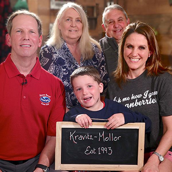 Mollor Family