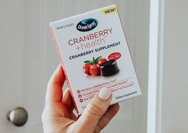 Cranberry +health™ Soft Chews