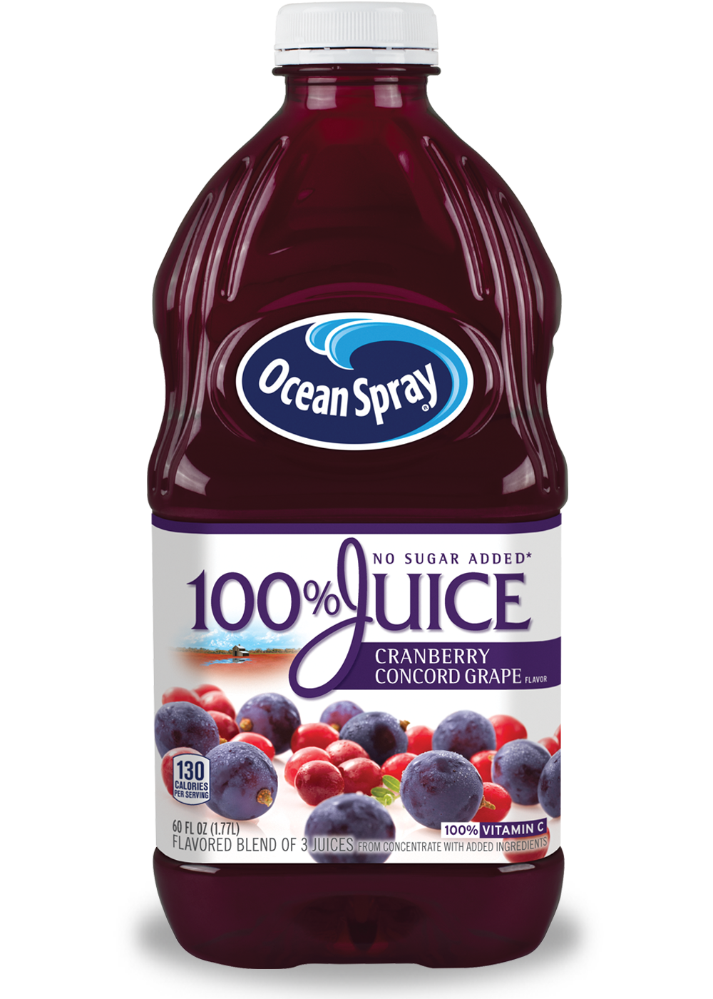 is cranberry grape juice good for you